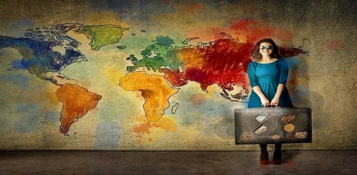 Estudia el próximo en el extranjero y descubre estos magníficos lugares