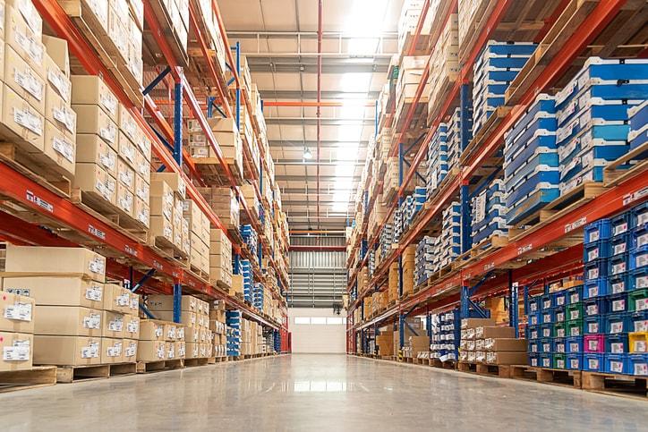 O que é logística que está tão em destaque no mercado?