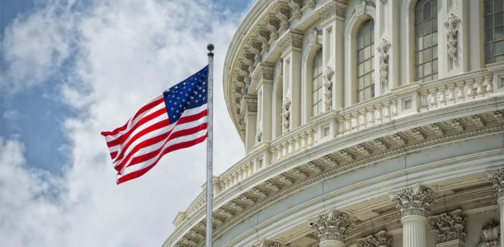 Washington, Estados Unidos, sede de la Comisión Interamericana de Derechos Humanos (CIDH).