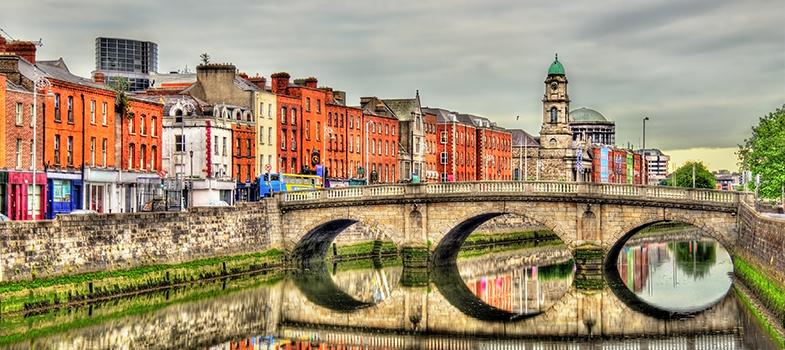 Palestra grátis de intercâmbio para Irlanda acontecerá em Recife (PE)