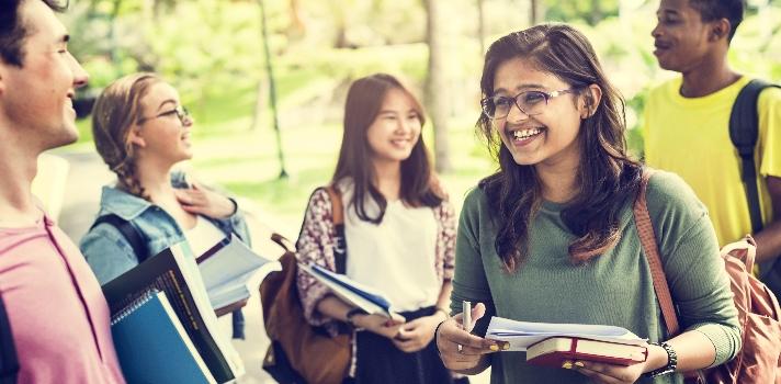 Cada año miles de estudiantes viajan a formarse a EEUU atraídos por la calidad de sus universidades