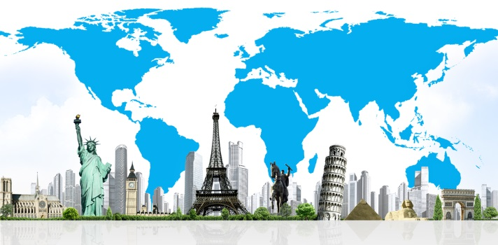 Por qué vivir en otro país influye en tu visión del mundo.