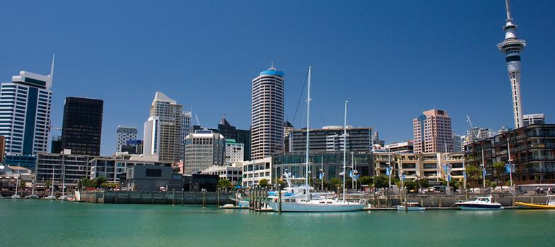 Programa oferece bolsas de 7.500 euros para a Nova Zelândia
