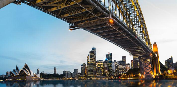 Qual é a melhor cidade na Austrália para estudar?