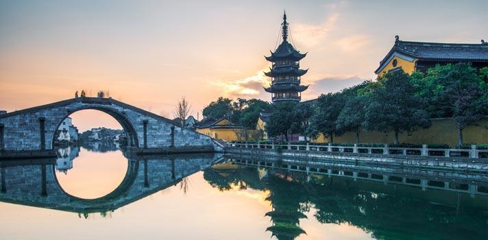 Razones para estudiar en China