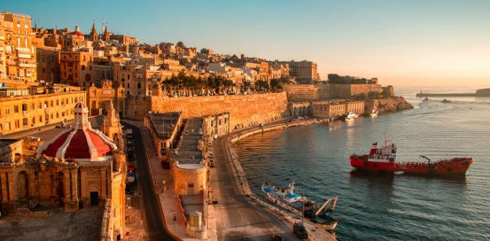 Razones para estudiar inglés en Malta