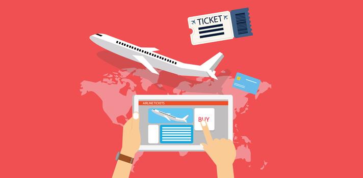 19 trucos para comprar vuelos baratos por Internet