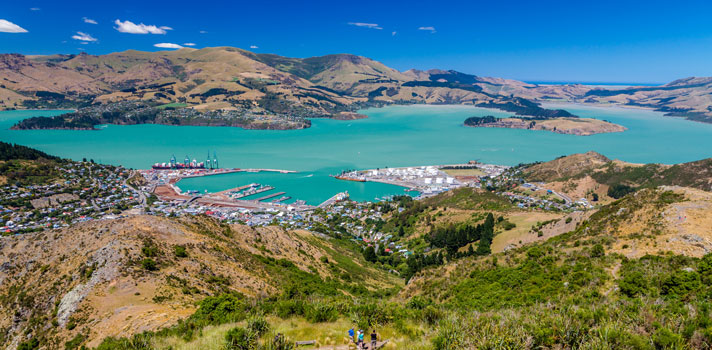 Universidade da Nova Zelândia dá bolsas de até 20 mil dólares para graduação