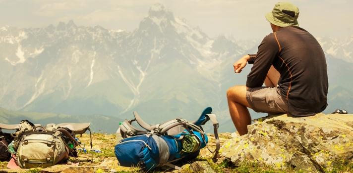 Viajar te hace mejor persona: está comprobado.
