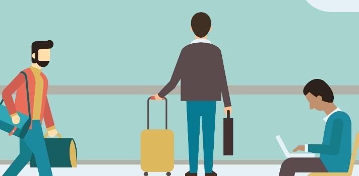 Desde reducción de estrés hasta mejora de la comunicación, viajar puede ser la solución a tus problemas