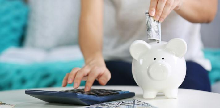 Sigue estos consejos para organizar tu presupuesto