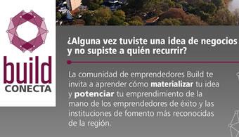 """<p style=text-align: justify;>Señalado por el <strong><a title=Global Entrepreneurship Monitor (GEM) href=https://www.gemconsortium.org/ target=_blank rel=me nofollow>Global Entrepreneurship Monitor (GEM)</a></strong>como uno de los países con gran vocación emprendedora, en Argentina se realizan constantemente distintos eventos para fomentar esta cultura.</p><p style=text-align: justify;></p><p><strong>Lee también</strong><br/><a style=color: #ff0000; text-decoration: none; title=8 tips para emprender en Argentina href=https://noticias.universia.com.ar/en-portada/noticia/2014/06/25/1099483/8-tips-emprender-argentina.html>» <strong>8 tips para emprender en Argentina</strong></a><br/><a style=color: #ff0000; text-decoration: none; title=8 frases inspiradoras para que te animes a emprender href=https://noticias.universia.com.ar/actualidad/noticia/2014/06/11/1098541/8-frases-inspiradoras-animes-emprender.html>» <strong>8 frases inspiradoras para que te animes a emprender</strong></a></p><p style=text-align: justify;></p><p style=text-align: justify;>Es el caso del """"Build Conecta 2014"""", organizado por la Facultad de Ciencias Empresariales de la<strong><a title=Universidad de la Cuenca del Plata (UCP) href=https://estudios.universia.net/argentina/institucion/universidad-cuenca-del-plata>Universidad de la Cuenca del Plata (UCP)</a></strong>en colaboración con la Comunidad de Emprendedores Build Corrientes.</p><p style=text-align: justify;></p><p style=text-align: justify;>Según adelantaron los organizadores, el objetivo del encuentro es difundir ideas y promover el desarrollo de proyectos laborales propios. Esperan contar con la disertación de tres jóvenes emprendedores que compartirán sus exitosas experiencias y la participación de las cinco instituciones de fomento más reconocidas de la región.</p><p style=text-align: justify;></p><p style=text-align: justify;>Está orientado a docentes, estudiantes y egresados de las carreras de administración, contador público y licenci"""