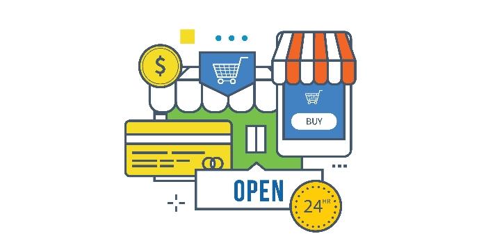 El e-commerce goza de una salud inmejorable y se extiende su uso entre los consumidores españoles