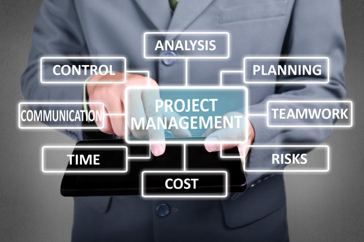 Na prática o que constitui o trabalho de um gestor de projetos?