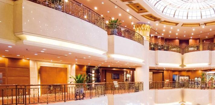 La gestión hotelera es un sector con importantes proyecciones profesionales a nivel internacional