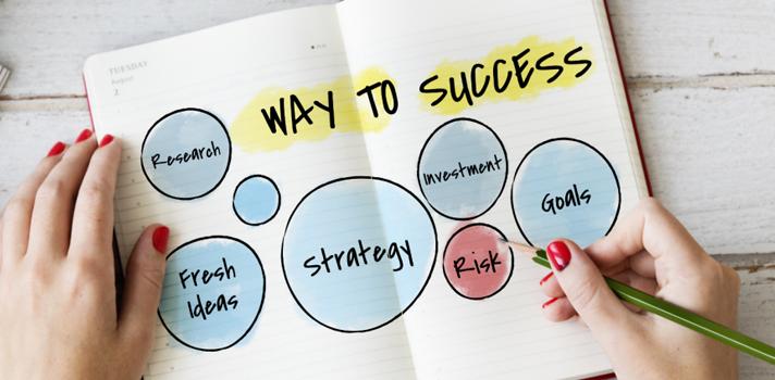 Planifica tus pasos y da forma a tu proyecto de emprendimiento