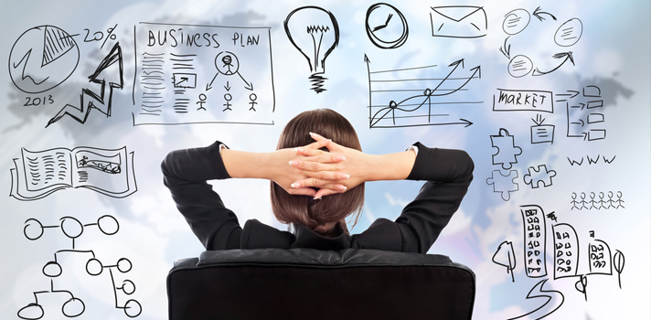 Empresas con mujeres son un 26% más rentables
