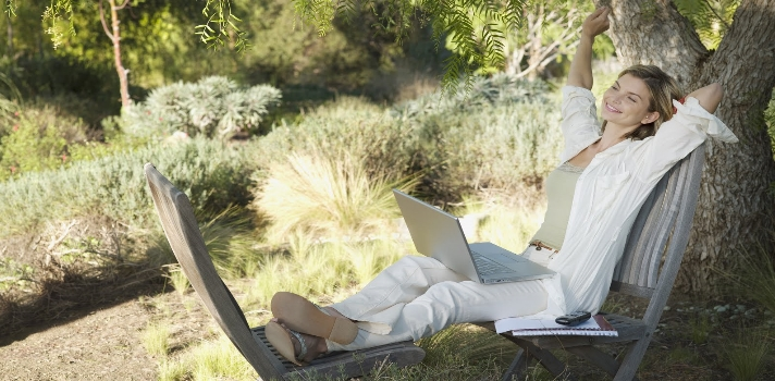 ¿Qué empleos son los que más vacaciones tienen?