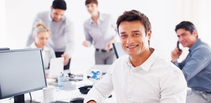 Os trabalhadores das organizações ágeis são disruptivos e assumem riscos