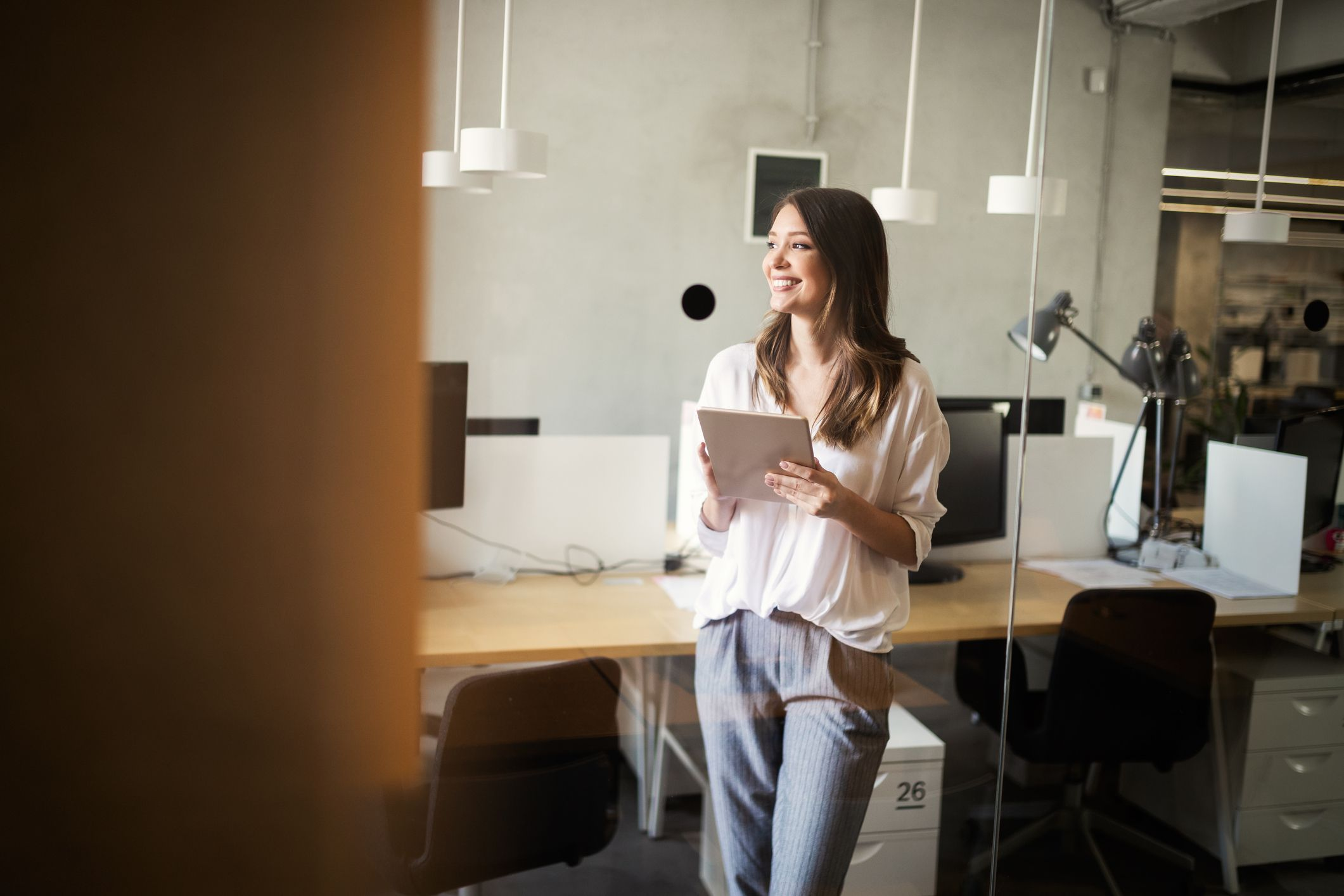 Ser-se empreendedor vai muito mais além de tomar um risco para a organização de um determinado negócio.