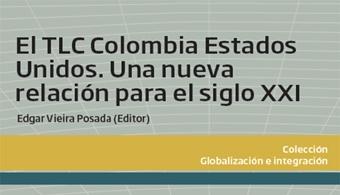 Editorial Cesa presenta un nuevo libre sobre el TLC entre Colombia y Estados Unidos