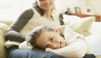 ¿Es posible encontrar el equilibro entre trabajar y ser madre?