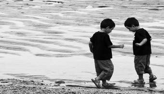 El sentimiento de culpa en los niños podría convertirse en serios trastornos mentales al llegar a adultos