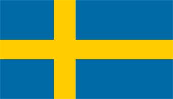 Infografía: Descubre 30 datos sobre Suecia