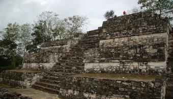 Calakmul: nuevo Patrimonio Mundial