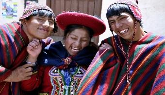 El 51% de los peruanos asegura estar satisfecho con su vida