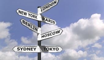 8 programas de intercambio que te pueden interesar