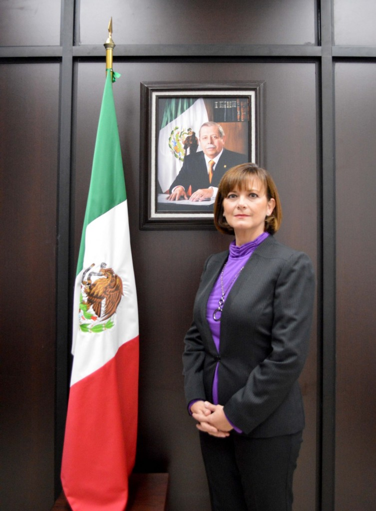 María Esther