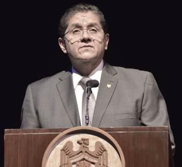 Mtro. José Eduardo