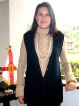 Doctora Fabiola María