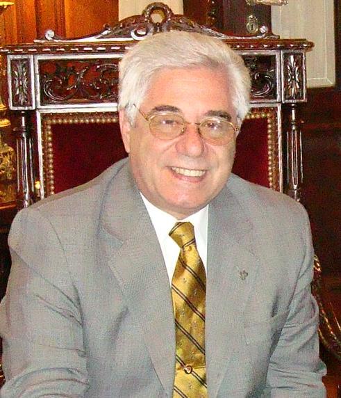 Dr. Juan Alejandro