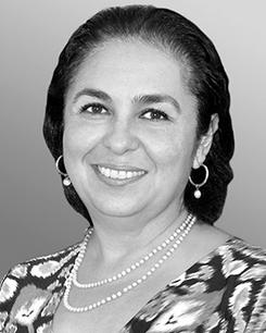 Dra. Sara Deifilia