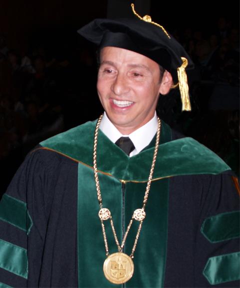 Dr. José G.