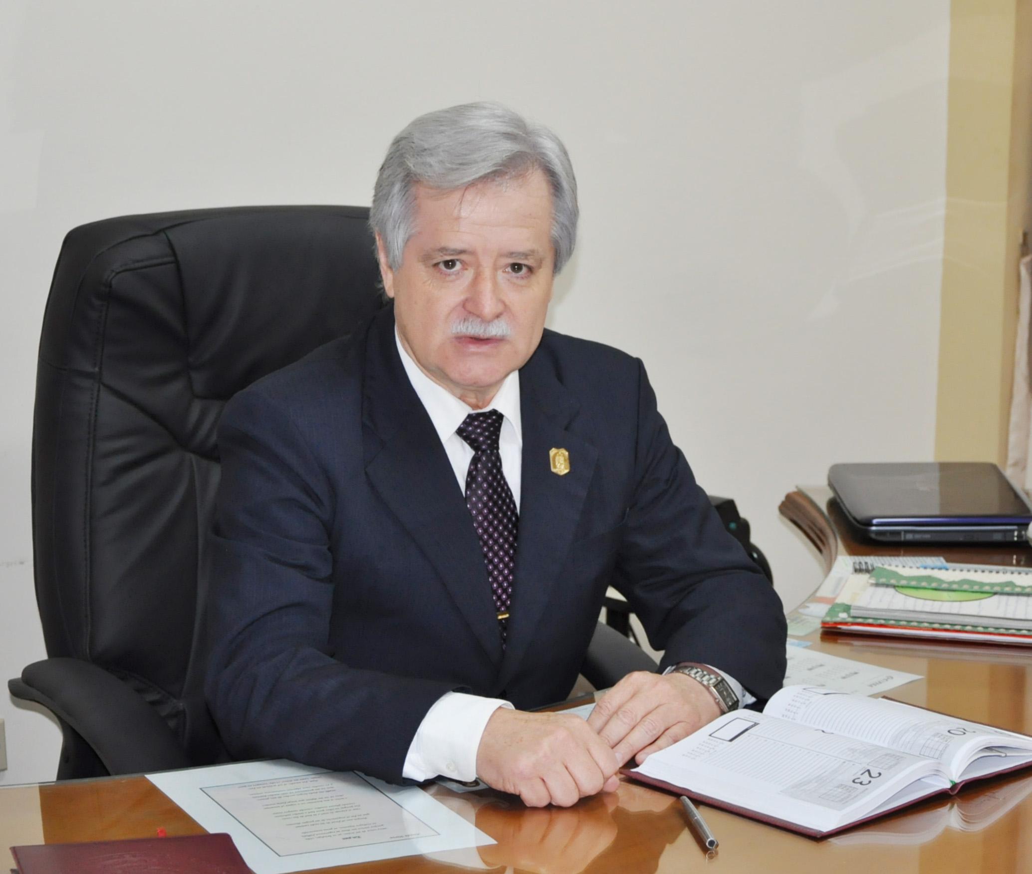 Prof. Ing. Hildegardo