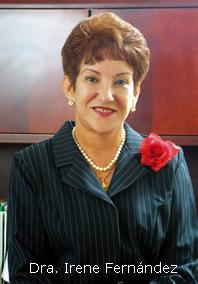 Dra. Irene