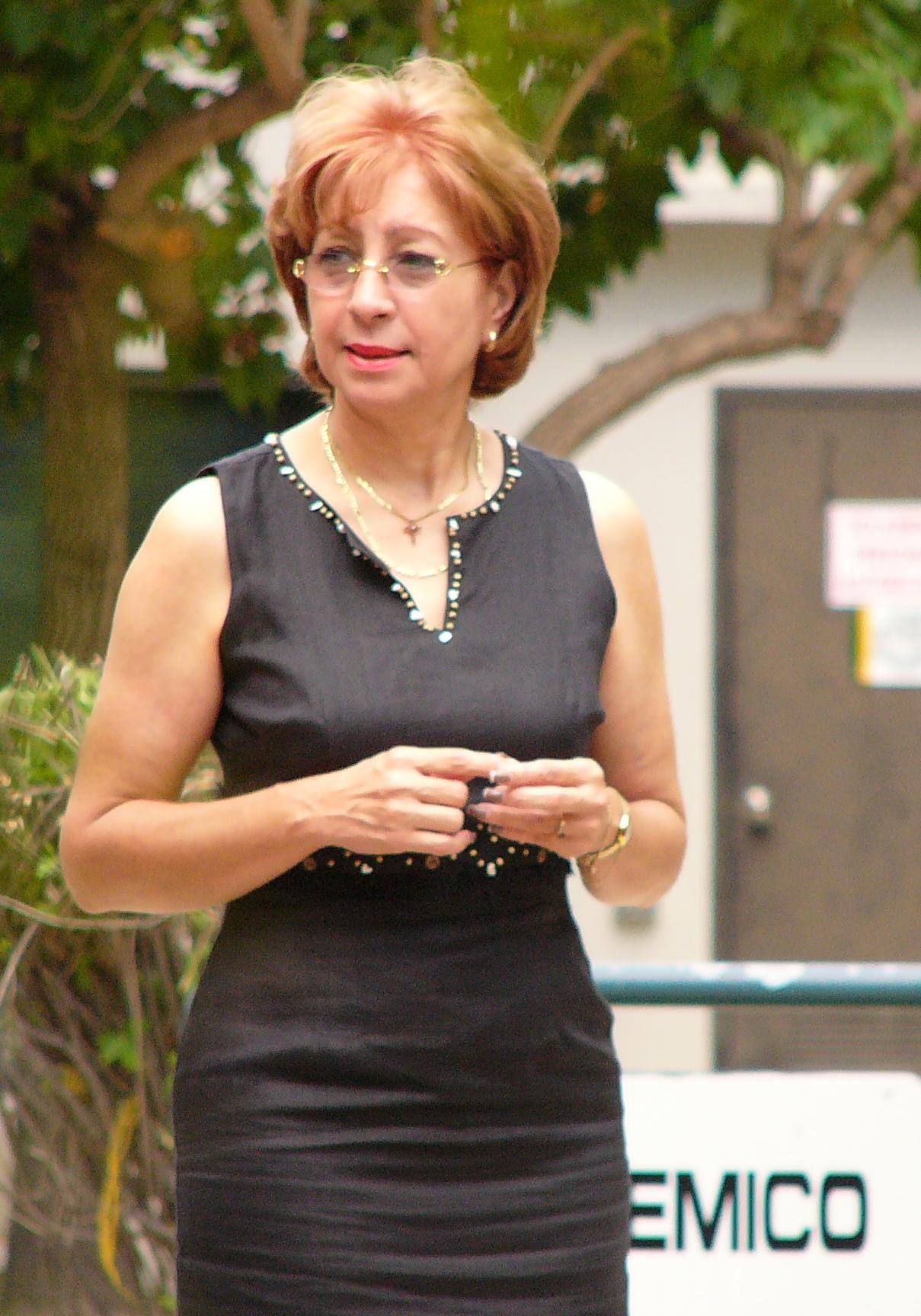 Dra. Vilma E.