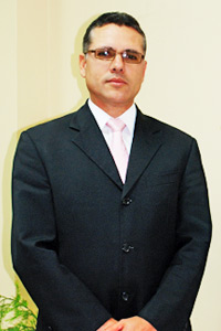 Dr. Obed