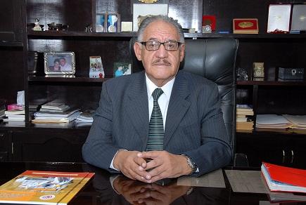 Ing. M.Sc. Gonzalo