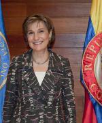 Doctora Cecilia María