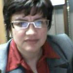 Amanda Villota, Abogada