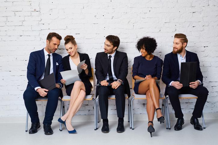 Consejos sobre cómo vestirse para una entrevista de trabajo