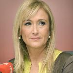 Entrevista a Cristina Cifuentes, Presidenta de la Comunidad de Madrid