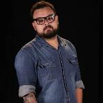 Daniel Palacio Porras, Realizador y Presentador de Televisión
