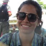 Diana Carolina Mendoza, Veterinaria Zootecnista