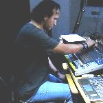 Fernando Piedrahita, Tecnólogo en audio
