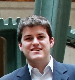 José Luis Díaz Mendoza, ganador Becas IE Summer School